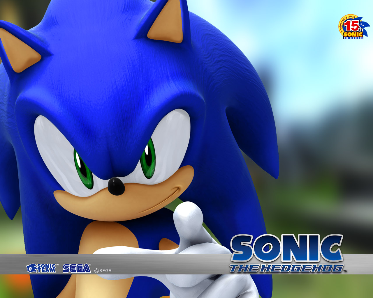 Sonic Hedgehog Games