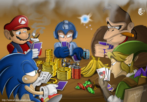 Gaming_poker_by_xamoel