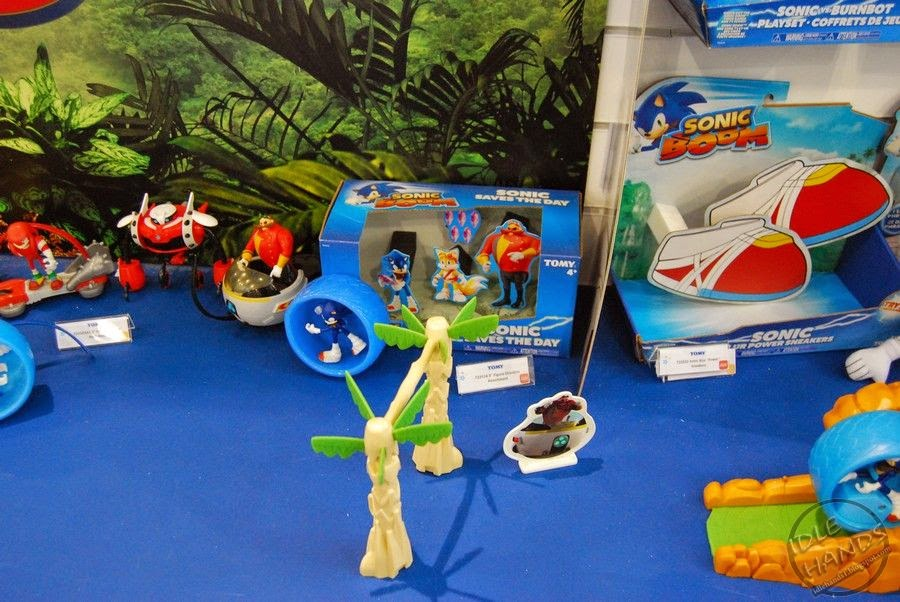 UK-Toy-Fair-2015-TOMY-Sonic-the-Hedgehog-029