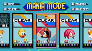 Review do Sonic Mania Plus | Power Sonic