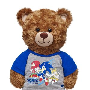 sonic_furry_friend_tee