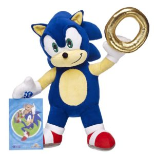 sonic_online_exclusive_set